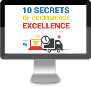 10 secrets of ecommerce excellence ebook